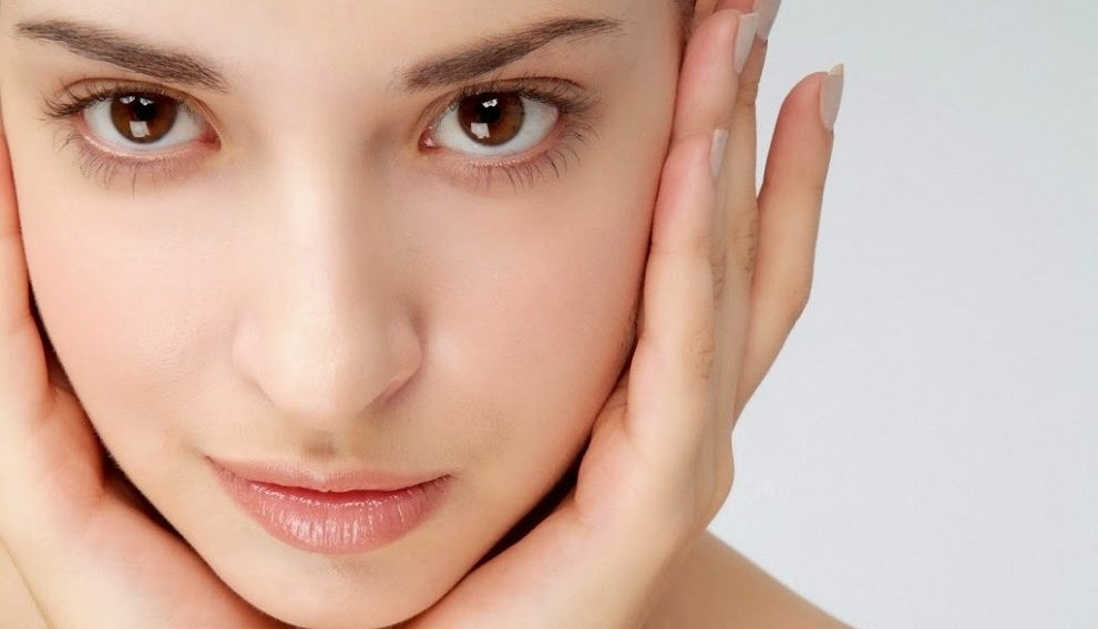 What are all the common myths about washing your face?